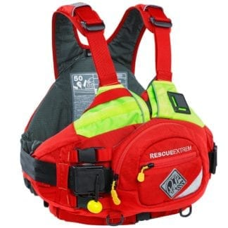 Palm Rescue Extrem Schwimmweste front 12135