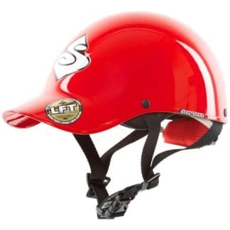 Sweet Strutter Helm Scorch Red front 845024