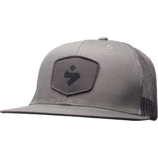 Sweet Trucker Cap gray