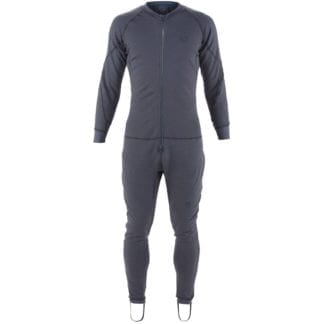 NRS Expedition Weight Union Suit Front
