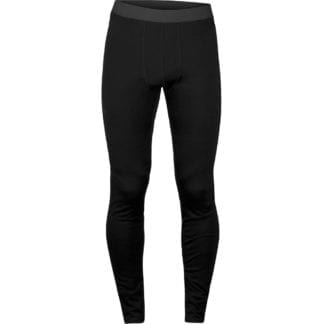 Sweet Alpine Merino Pants Black